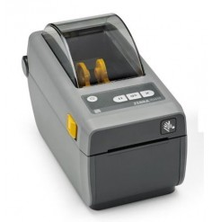 Zebra GC420d Direct thermal desktop labelling printer