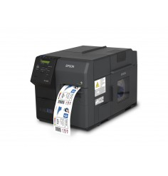 Epson C7500 Colour Industrial Label Printer - FREE 1 Year On-Site Warranty