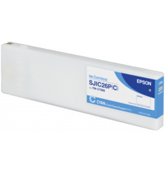 Epson ColorWorks C7500G Ink Cartridge - Cyan