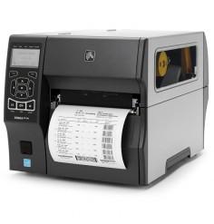 """Zebra ZT420 - 6"""" Industrial Printer"""