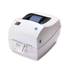 Zebra GC420t  Desktop Thermal Transfer Label Printer