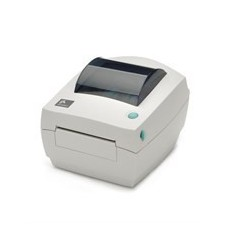 Zebra GC420d Desktop Direct Thermal Printer