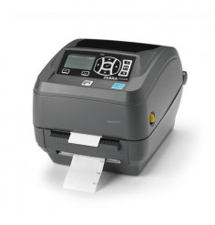 Zebra ZD500 DT/TT desktop label printer