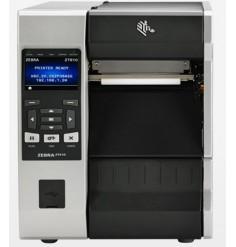 """Zebra ZT610 4"""" Industrial Printer"""