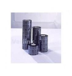 Zebra 2100 Wax 64mm x 91m Black Ribbon (Box of 24)