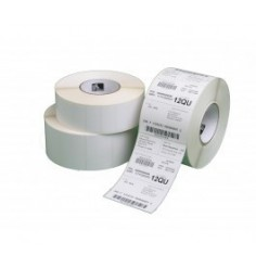 880199-025D- Z-Select 2000D DT Label / 51mm x 25mm Perm Adhesive/2580 P/r (Box of12 rolls)