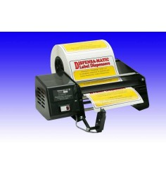 Dispensa-matic 10-II Label Dispenser